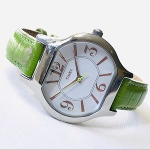 Timex Elevated Classics Women's Watch